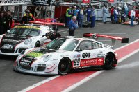 Belgium Racing Porsche 911 GT3 R