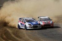 Jansen versus Stepanenko in Divisie Supercars
