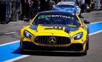 Selleslagh Racing Team - Mercedes AMG GT4