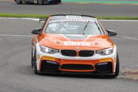 Rob Severs/Simon Knap - Ekris M4 GT4