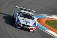 DB Motorsport - BMW Z4 GT3