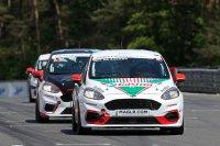 David De Saeger - Vanspringel Motorsport
