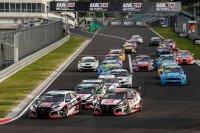 Hungaroring - Start Race 3
