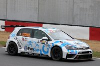 Delahaye Racing Team - VW Golf TCR