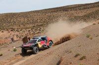 Carlos Sainz-Lucas Cruz - Peugeot 2008 DKR