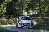 Gilles Pyck - Peugeot 208 R2