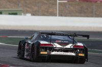 Jean-Michel Baert - Audi R8 GT3 LMS ultra