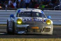 Magnus Racing - Porsche 911 GT America
