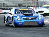 Cadillac ATS-V.R. GT3