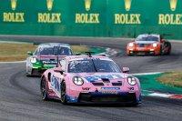 Ayhancan Güven - BWT Lechner Racing