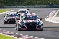 Esteban Guerrieri - Yann Ehrlacher (Münnich Motorsport)