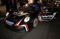 RED ANT RACING - Porsche 992 GT3 Cup