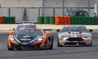 Las Moras Racing - McLaren 570S GT4