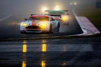 Young Driver AMR - Aston Martin Vantage V8