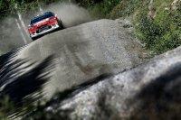 Kris Meeke - DS3 WRC