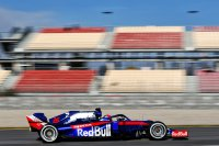Daniil Kvyat - Toro Rosso STR14