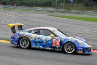 SpeedLover Racing - Porsche 991 Cup