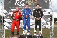 Leider Susta - Rallycross Challenge Super1600