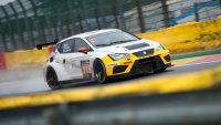 LMS Racing Powered by Bas Koeten - Seat Leon TCR