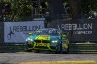 RN Vision STS Racing Team - BMW M4 GT4