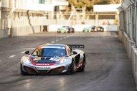 Hexis Racing - McLaren MP4-12C