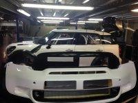 MINI WRC - G&A Racing