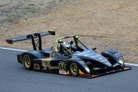 Belgium Driver Academy vzw - Wolf GB08