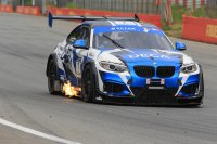 Chris Van Woensel - MARC II BMW
