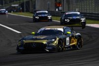 JP Motorsport - Mercedes AMG GT3
