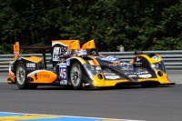 Boutsen Ginion Racing - Oreca 03 Nissan