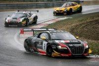 Belgian Audi Club Team WRT - Audi R8 LMS ultra