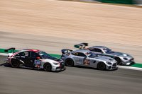 Audi RS3 TCR AC Motorsport & QSR Mercedes AMG GT4