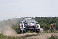 Sébastien Ogier - Ford Fiesta WRC
