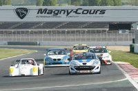 Supercar Challenge Magny Cours