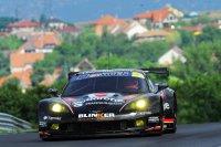 Ramos/Pastorelli - V8 Racing Corvette