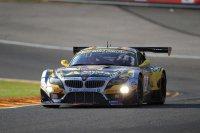 Marc VDS Racing Team - BMW Z4 GT3 #4