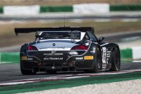 Team Schübert - BMW Z4 GT3