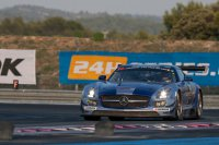 Ram Racing-Mercedes Benz SLS AMG GT3