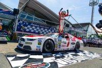 Borja Garcia - Racers Motorsports Ford Mustang