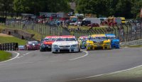 Start Elite 1 Race 1 Brands Hatch 2015