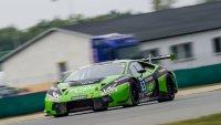 GRT Grasser Racing Team - Lamborghini Huracán GT3