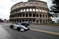 Formula E te Rome