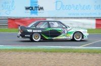 Dirk Van Rompuy / Erik Qvick BMW E30 M3