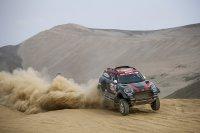 Yazeed Al Rajhi - Mini Buggy