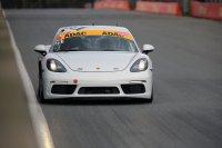 Guido Dumarey/Nico Verdonck - Porsche 981 Cayman S