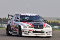 Stienes Longin-Thomas Piessens - BMW M3