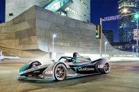 """Formule E """"Gen2"""""""