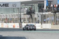 Finish QSR Racing Team - BMW M235i Cup