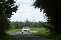 Efren LIarena - Peugeot 208