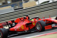 Mick Schumacher - Ferrari SF90